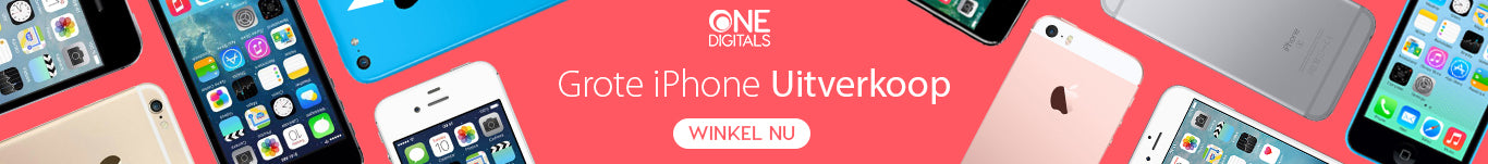 Buy iPhone Online in Nederland