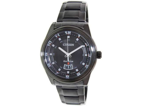 Citizen Eco-Drive Dress AW1284-51E Horloge (Nieuw met Labels)
