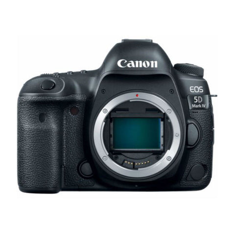 Canon EOS 5D Mark IV Body Digitale SLR Camera