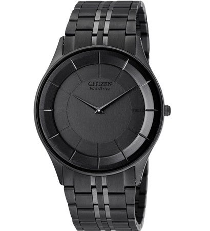 Citizen Eco-Drive Stilleto Slim AR3015-61E Horloge (Nieuw met Labels)