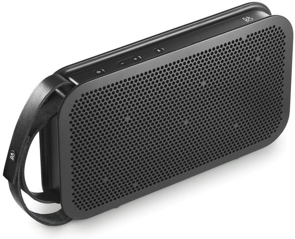 B&O Beoplay A2 Portable Bluetooth Speaker (Zwart)