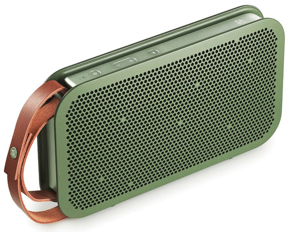 B&O Beoplay A2 Portable Bluetooth Speaker (Groen)