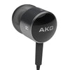 AKG K375 In-Ear Headphone (Zwart)