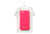 Amuse Wear the iPhone 6 Series TPU Case (Shocking Pink)