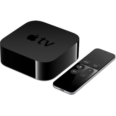 Apple TV 64GB 4th Generation Zwart