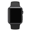 Apple Horloge Sport 38mm Aluminum Case Sport Ben MJ2X2 (Zwart)