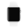Apple Horloge Sport 38mm Aluminum Kast Sportbandje MJ2T2 (Wit)