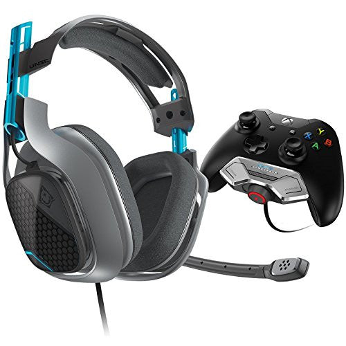 Astro A40 Gaming Headset en Mixamp M80 voor XB1 (Halo 5 Edition)