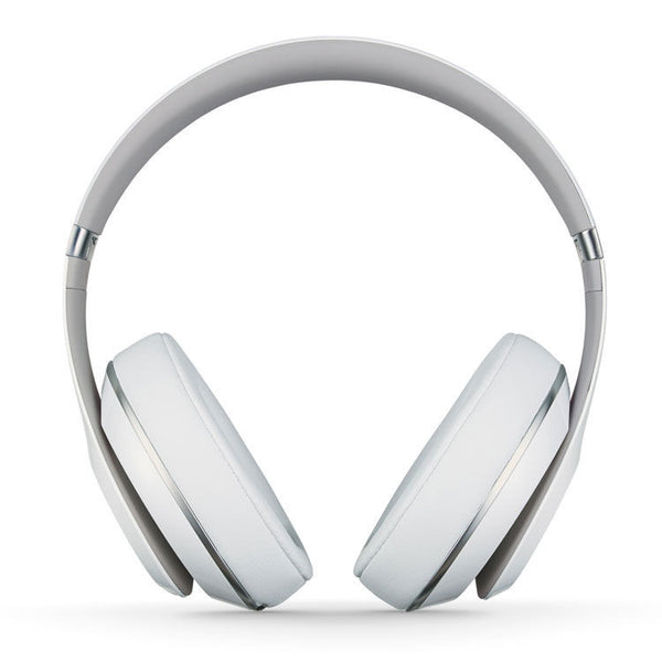 Beats Studio 2013 Witte On-Ear Koptelefoon (MH7E2ZP/A)