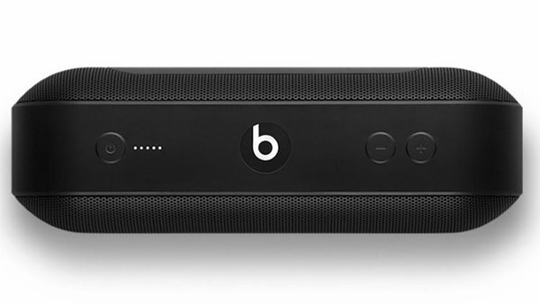 Beats Pill+ Draadloze Bluetooth Speaker ML4M2LL/A (Zwart)