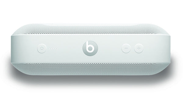 Beats Pill+ Draadloze Bluetooth Speaker ML4P2LL/A (Wit)