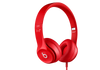 Beats Solo2 Rode On-Ear Koptelefoon (MHBY2PA/A)