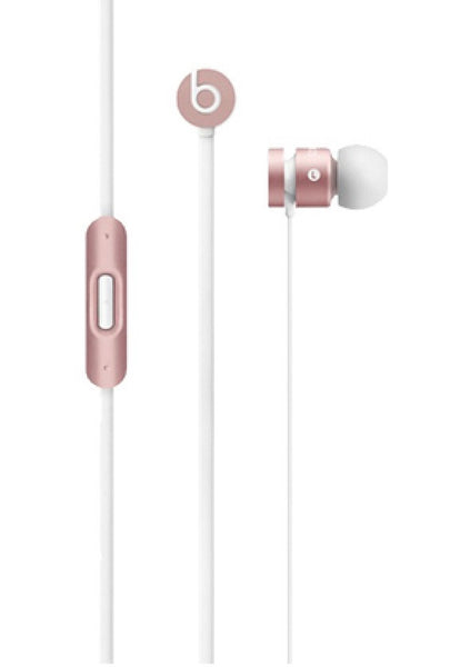 Beats urBeats Rose Goud Edition In-Ear Headphone (MLLH2PA/A)