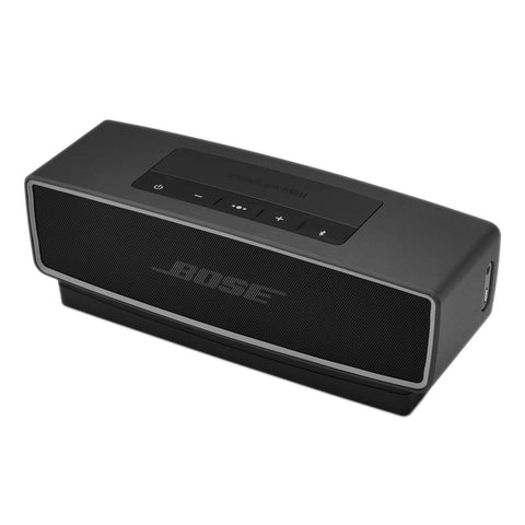 Bose SoundLink Mini II Speaker (Zwart)