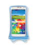 Dicapac WP-C1 iPhone 5 Case (Blauw)