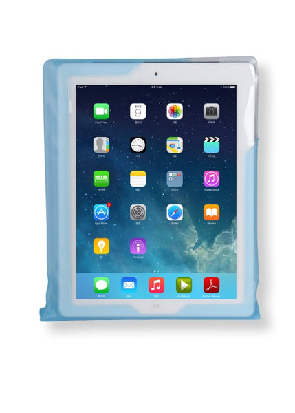 Dicapac WP-i20 iPad Case (Blauw)