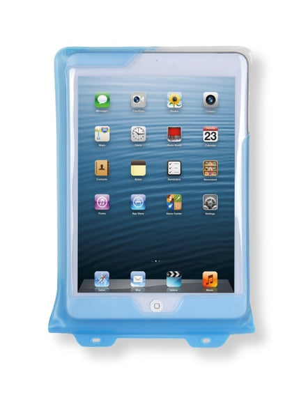 Dicapac WP-i20m iPad Mini Case (Blauw)
