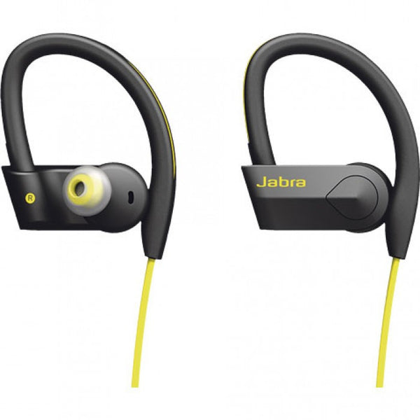 Jabra Sport Pace In-Ear Headphones (Yellow)