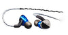 Logitech UE 900s In-Ear Earphones (Zwart)