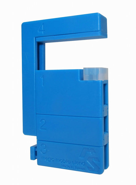 Magic Mobile Stand Blauw