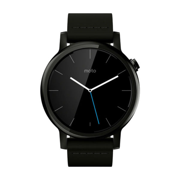 Motorola Moto 360 2nd Generation 42mm Smart Horloge (Zwarte)