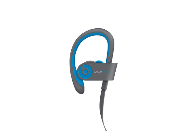 Powerbeats 2 Draadloos by Dr. Dre In-Ear Headphone (Flash Blue) (MKQ02PA/A)