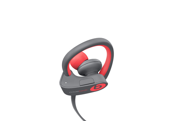 Powerbeats 2 Draadloze by Dr. Dre In-Ear Headphone (Siren Rood) (MKPY2PA/A)