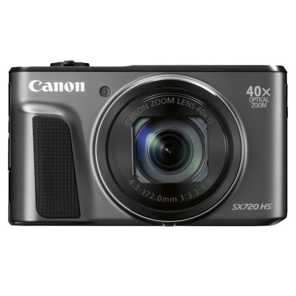 Canon PowerShot SX720 HS Zwarte Digitale Camera