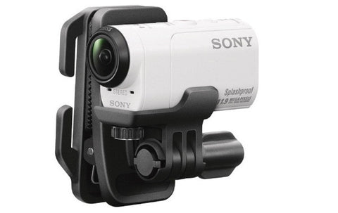 Sony BLT-CHM1 Action Camera Clip Head Mount Kit