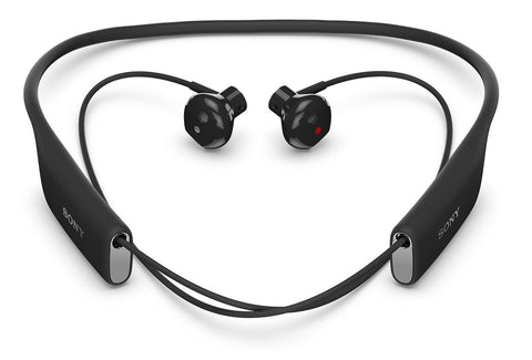 Sony SBH70 Stereo Bluetooth Headset Zwart