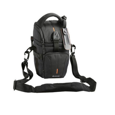 Mochila para Cámara Vanguard Up-Rise II 15Z Zoom Camera Bag (Negro)
