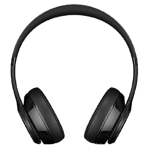 Beats Solo3 Auriculares inalámbricos On-Ear (Negro Brillante)
