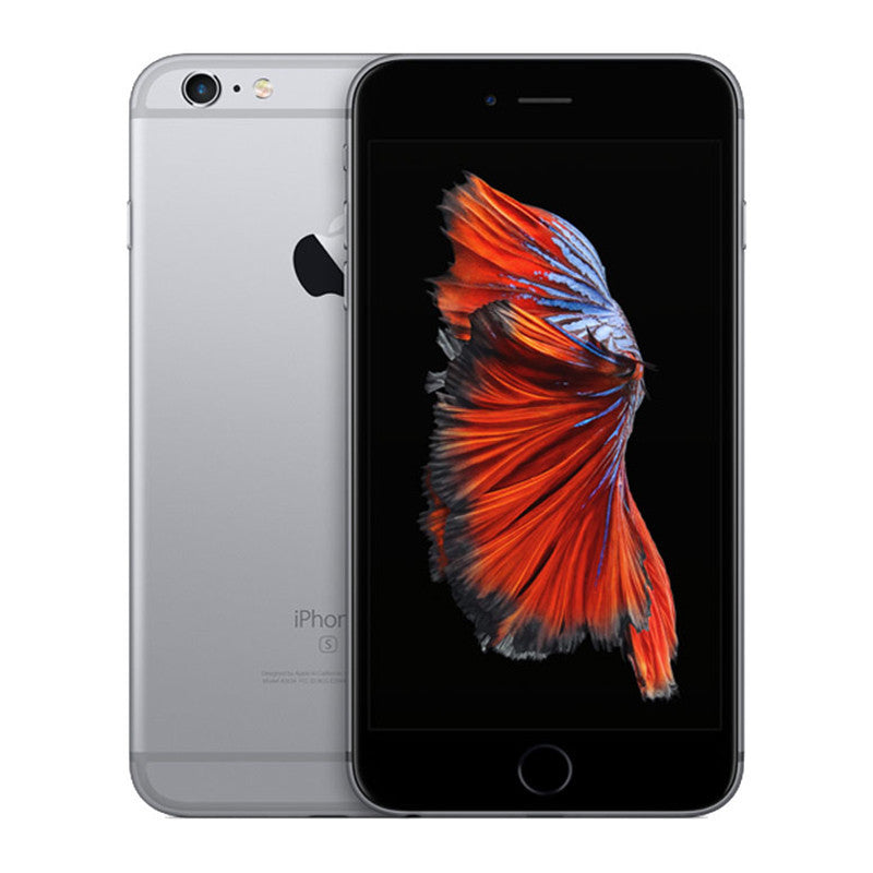 Apple iPhone 6S Plus 64GB 4G LTE Gris espacial desbloqueado