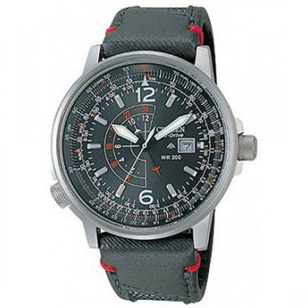 Citizen Eco-Drive Promaster BJ7017-09E (BJ7010-16E) reloj (nuevo with