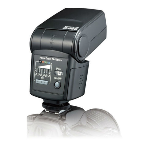 Nissin SPEEDLITE Di466 Digital Flash (Canon)