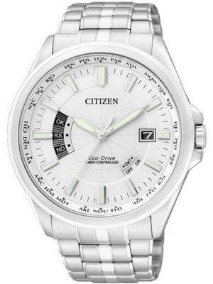 Citizen Eco-Drive Global Radio Controlled CB0011-51A (CB0011-69A)