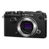 Olympus PEN-F Body Negro Digital Mirrorless Camera (Kit Box)