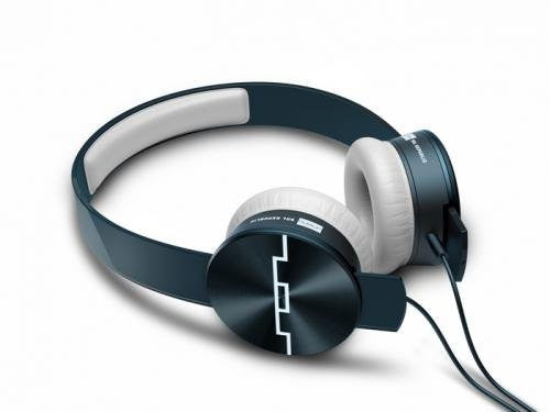 SOL Republic Tracks Ultra On-Ear Headphones (azul)