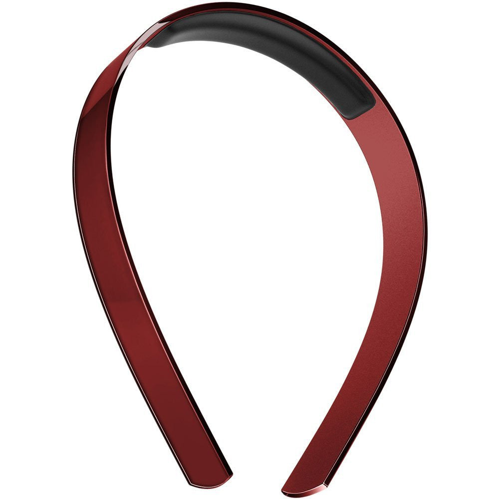 SOL Republic Soundtrack 1305-33 Headbands (rojo)