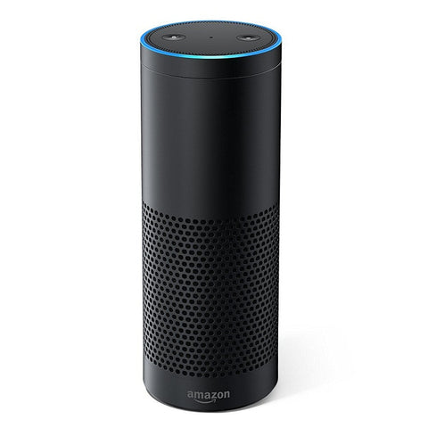 Altavoz de Amazon Echo Bluetooth (Negro)