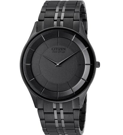 Citizen Eco-Drive Stilleto Slim AR3015-61E reloj (nuevo conTags)