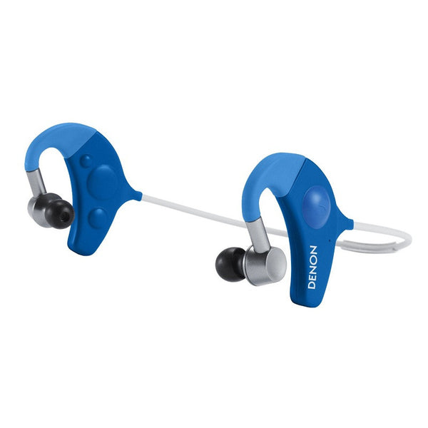 Auriculares In-Ear Denon AH-W150BU Exercise Freak (Azul)