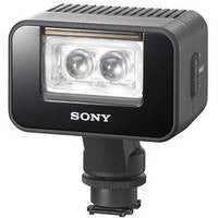 Sony HVL-LEIR1 Batería LED Videoy Infrarojo Light
