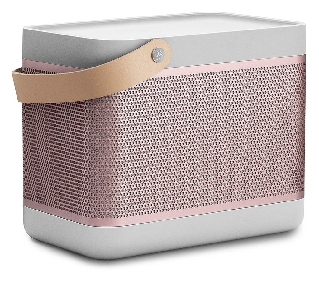 B&O Beolit 15 Portátil Wireless Altavoz (Shaded Rosa)