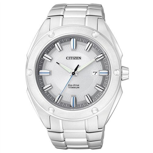 Citizen Eco-Drive Analog BM7130-58A reloj (nuevo conTags)