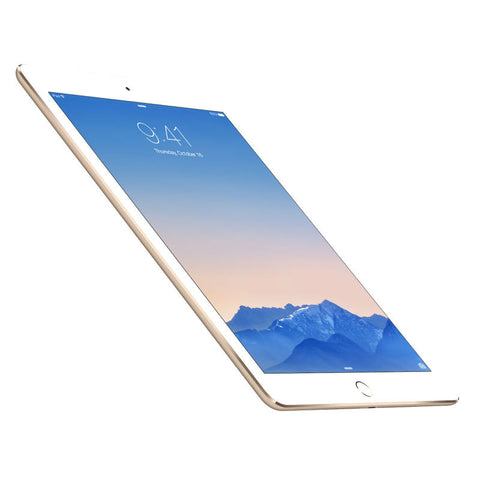 Apple iPad Air2 128GB 4G LTE Dorado Libre Desbloqueado