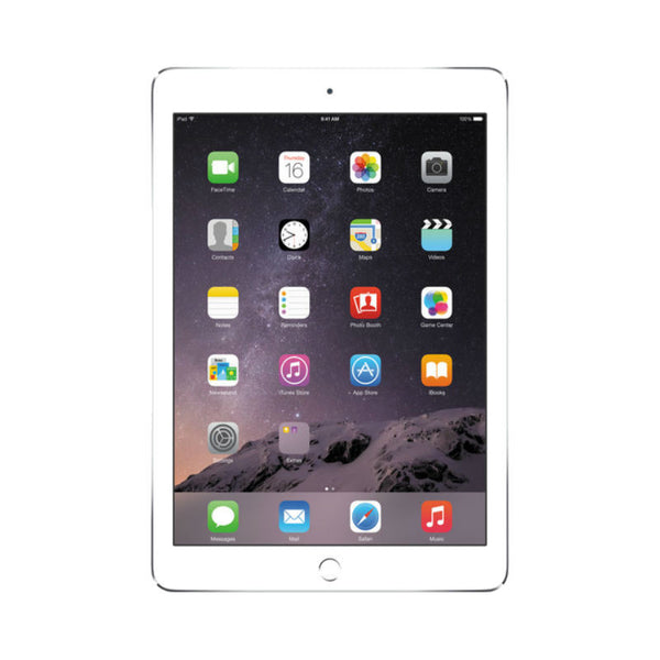 Apple iPad Air2 128GB Wi-Fi Plateado