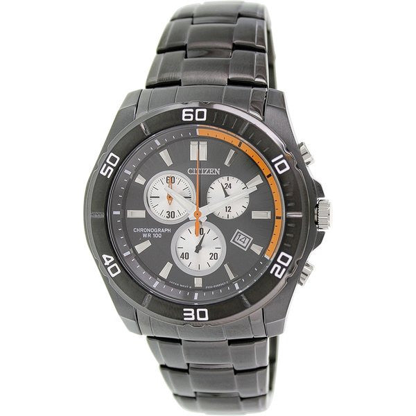 Citizen Sports AN7109-55E reloj (nuevo conTags)