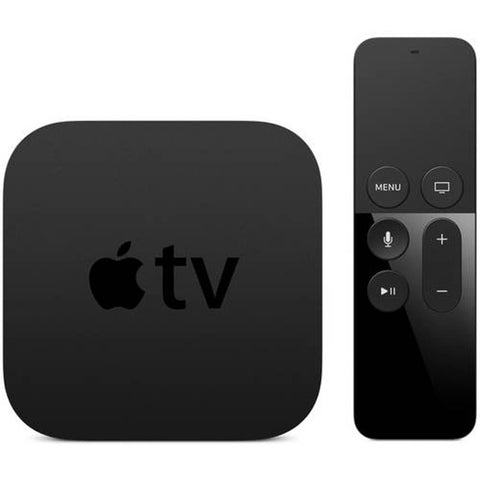 Apple TV 32GB 4ta Generación Negro