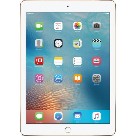 "Apple iPad Pro 9.7"" 32GB WiFi Dorado"